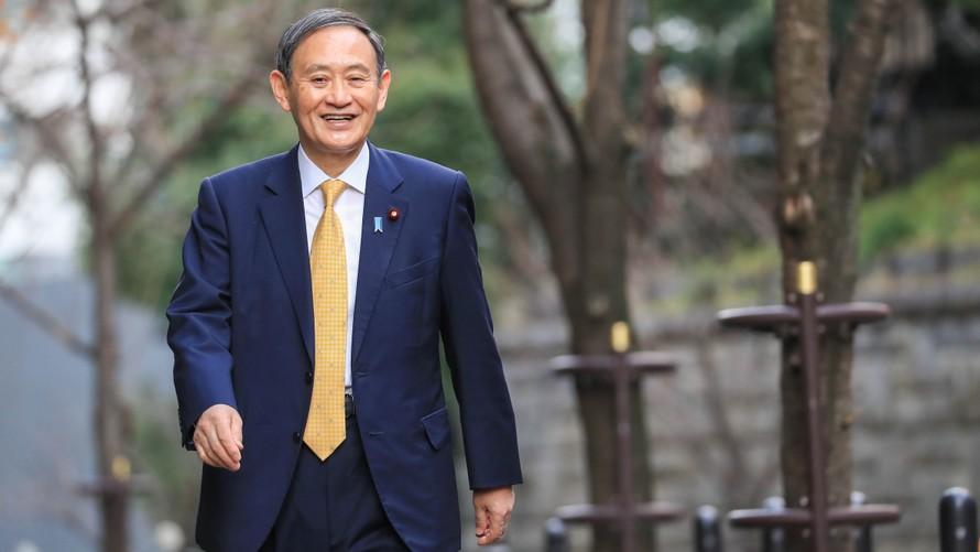 Ông Suga Yoshihide cân nhắc các vị trí trong nội các Nhật Bản