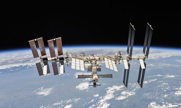 Giám đốc NASA cảnh báo về trạm vũ trụ Trung Quốc