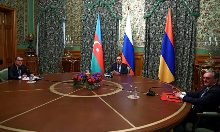 Armenia và Azerbaijan đạt thỏa thuận ngừng bắn