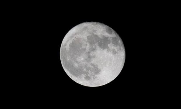 NASA và Nokia thiết lập mạng 4G trên bề mặt Mặt trăng