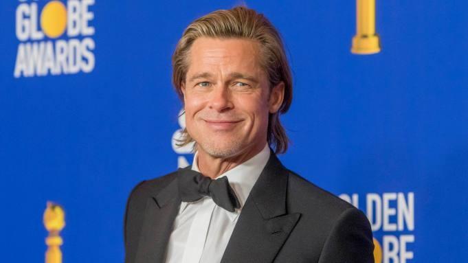 Brad Pitt tôn vinh Joe Biden là 'Tổng thống của tất cả người Mỹ'