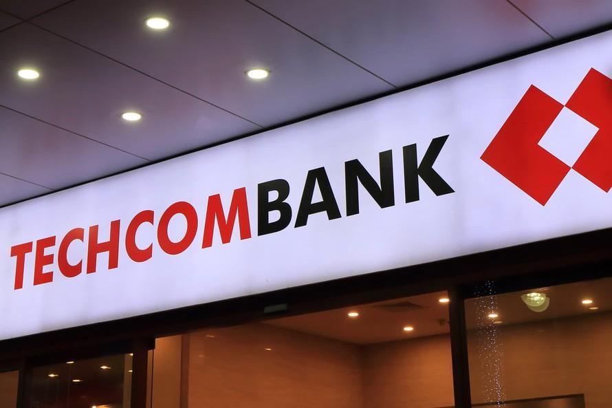 Techcombank đạt doanh thu 19,3 nghìn tỷ đồng trong 9 tháng đầu năm