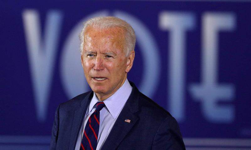 Ông Joe Biden cam kết ủng hộ cộng đồng LGBTQ