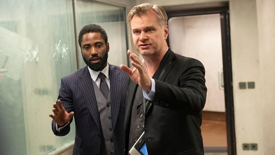 Christopher Nolan lạc quan về doanh thu của 'Tenet'