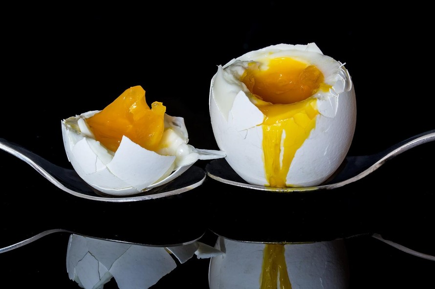 Ăn nhiều trứng có nguy cơ mắc tiểu đường