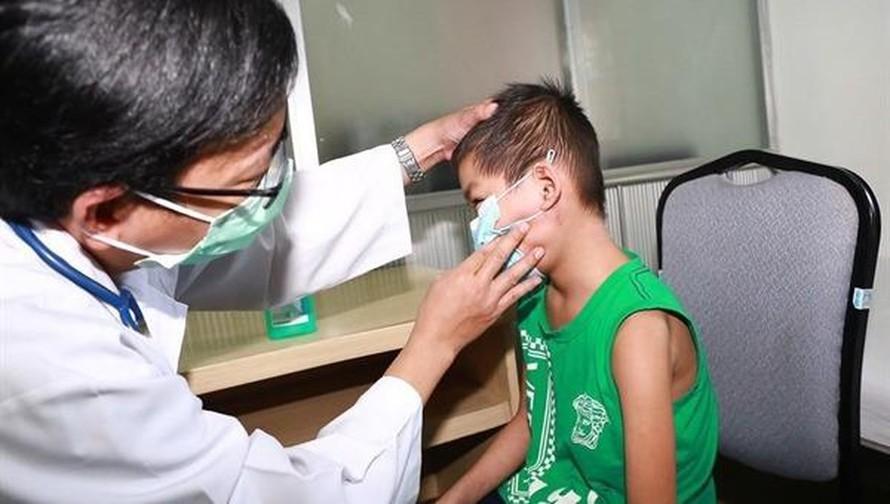 Tăng cường chẩn đoán, điều trị bệnh Whitmore tại miền Trung