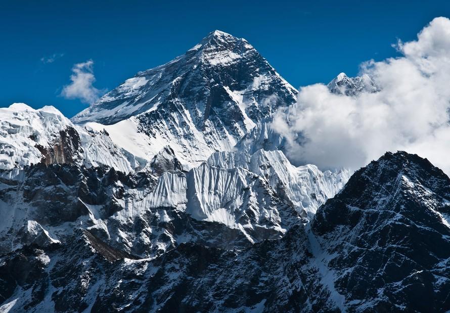 Chấm dứt tranh cãi về độ cao của đỉnh Everest