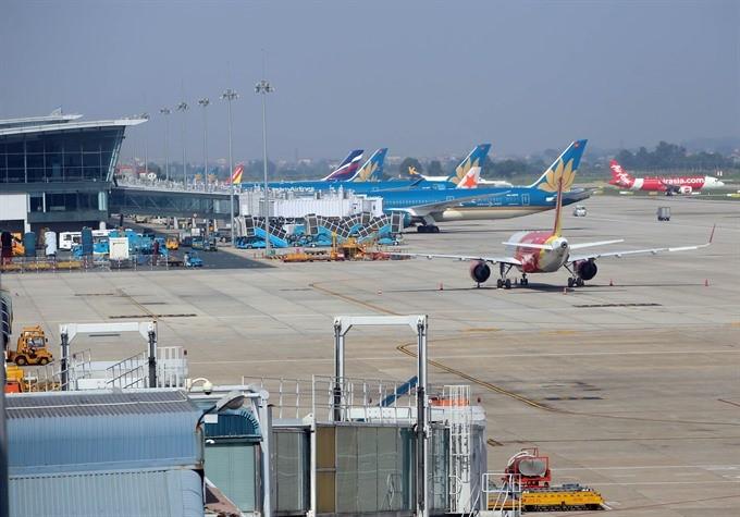 Quy hoạch xây sân bay tại Hà Nội và Cao Bằng
