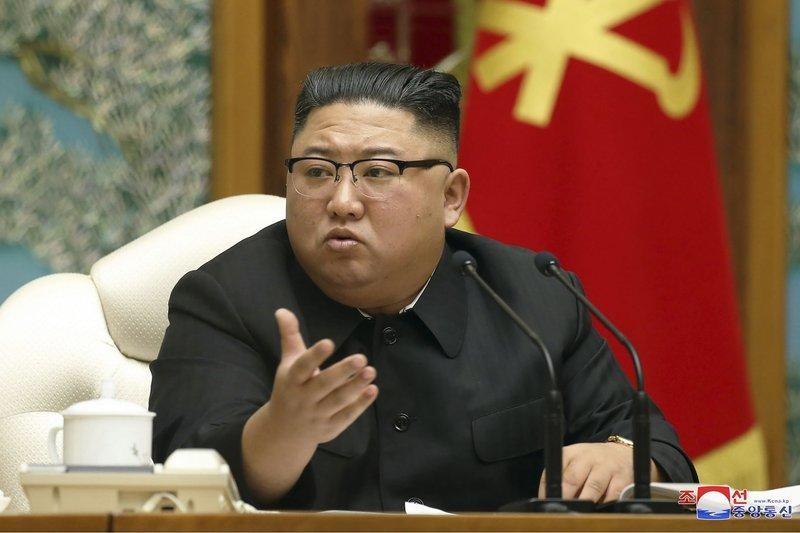 Triều Tiên chuẩn bị tổ chức đại hội đảng