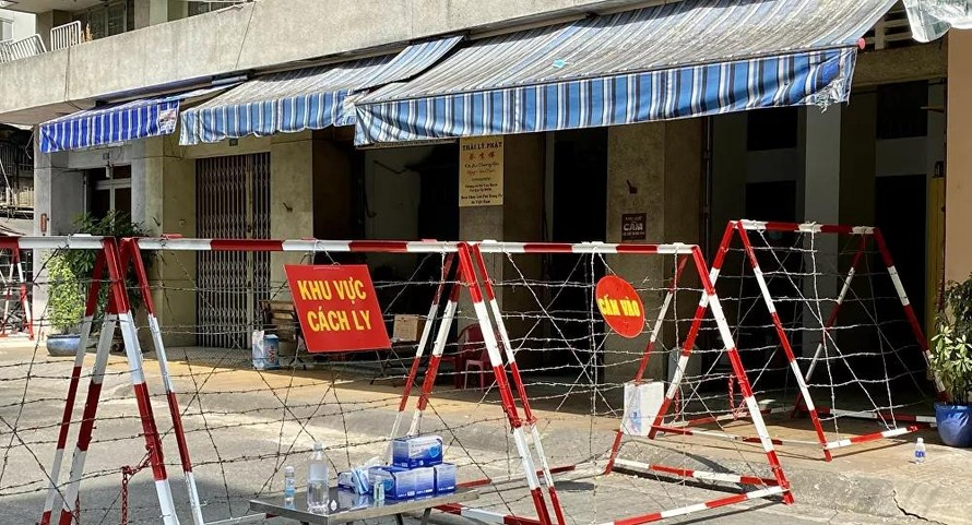 Đóng cửa quán nhậu và karaoke liên quan tới bệnh nhân 1451