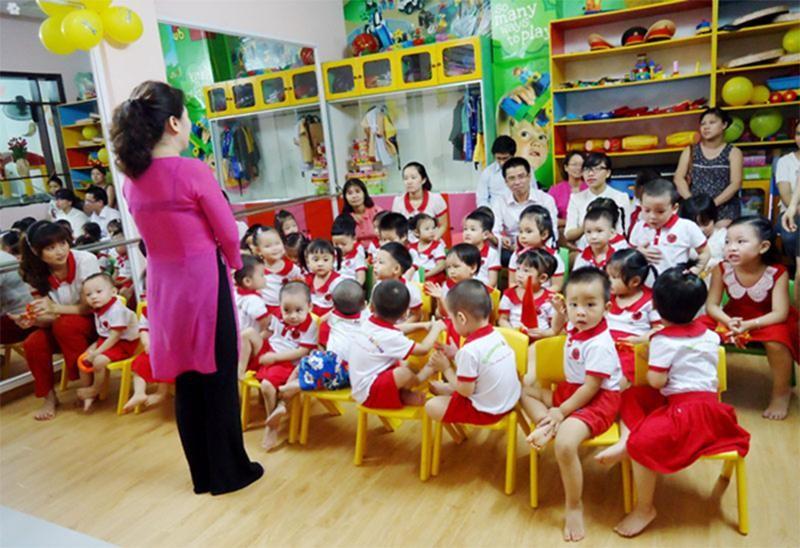 Bộ trưởng Phùng Xuân Nhạ: Cần giải quyết căn bản tình trạng thiếu giáo viên