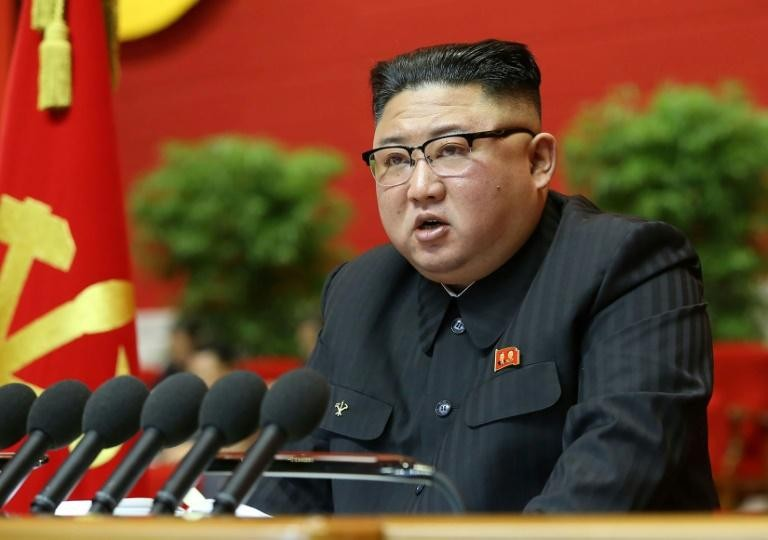 Chủ tịch Triều Tiên công khai thừa nhận sai lầm