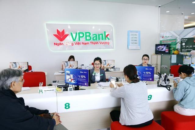VPBank tiếp tục duy trì sự ổn định và an toàn trong hệ thống.