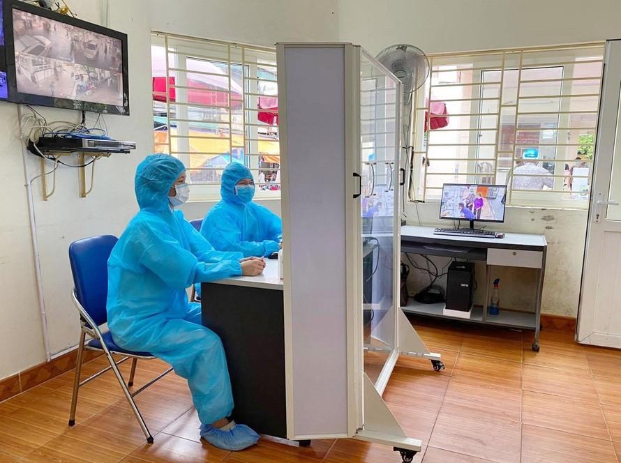 Quảng Ninh có trên 6.500 trường hợp có kết quả âm tính