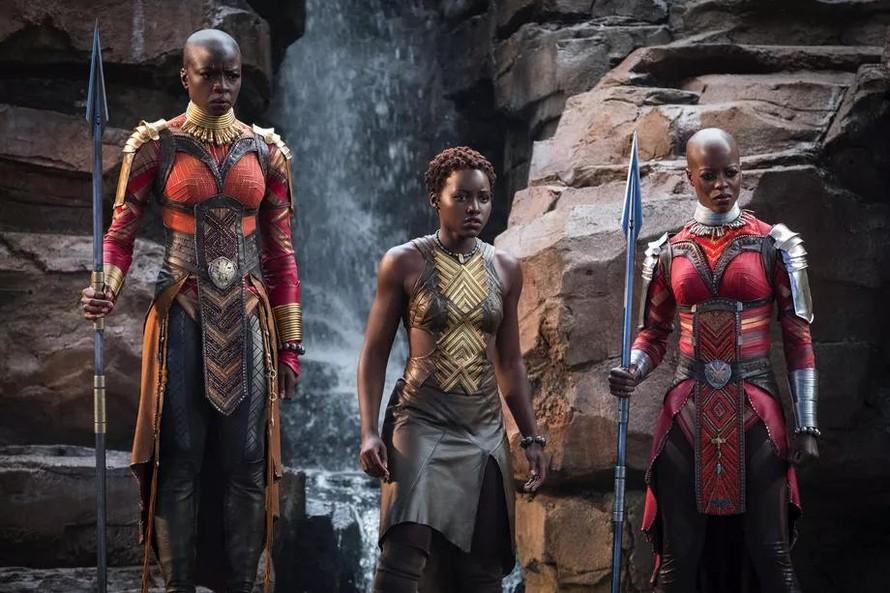 Vương quốc Wakanda sắp được lên màn ảnh nhỏ
