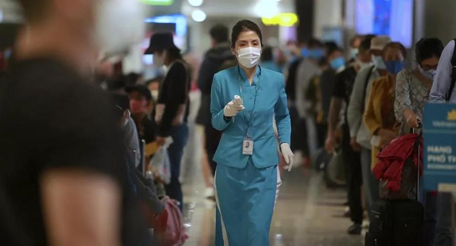 Cục Hàng không bác thông tin đóng cửa sân bay Nội Bài
