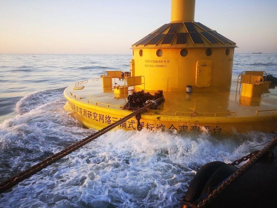 Tham vọng khai thác đáy biển của Trung Quốc
