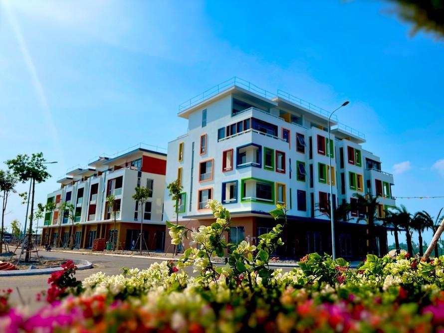 Toàn bộ villa, minihotel, shophouse tại Meyhomes Capital Phú Quốc được cấp sổ đỏ sở hữu dài lâu