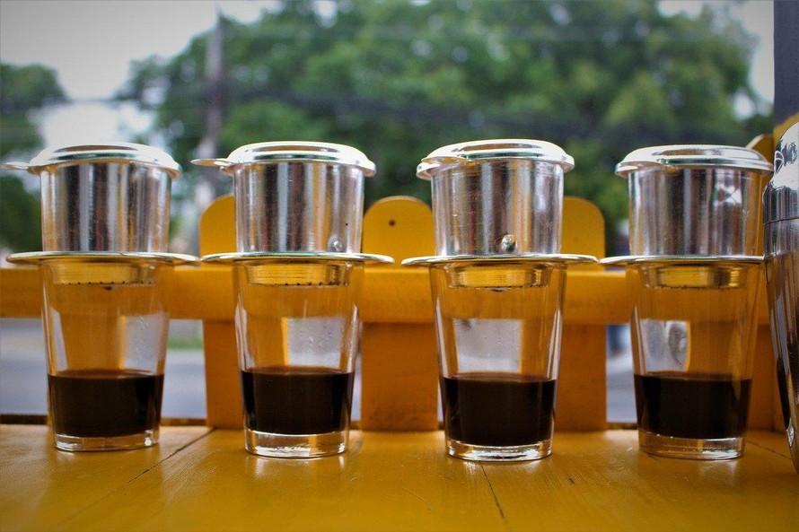 Uống cà phê đen tốt cho tim mạch