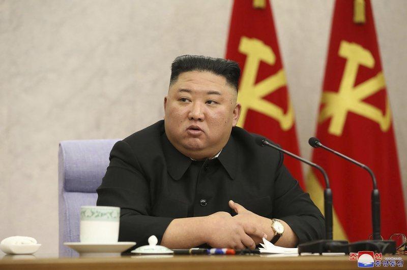 Ông Kim Jong-un củng cố kế hoạch phát triển kinh tế