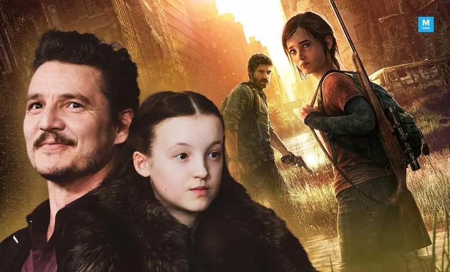 Loạt phim chuyển thể 'The Last of Us' hé lộ hai diễn viên chính