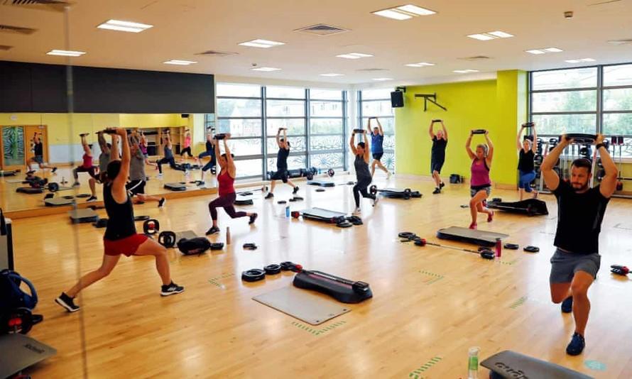 Tập thể dục có thể giúp ngăn ngừa ung thư