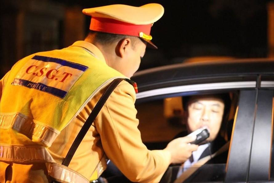 75 người chết vì tai nạn giao thông sau 5 ngày Tết