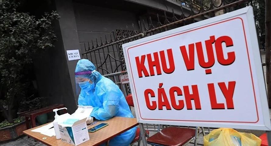 Chiều 15/2: Thêm 38 ca bệnh COVID-19 ở Hải Dương, 2 ca ở Hà Nội