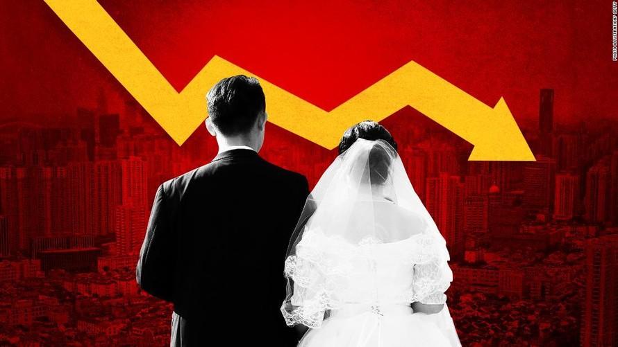 Phụ nữ thành thị Trung Quốc từ chối kết hôn với đàn ông nông thôn