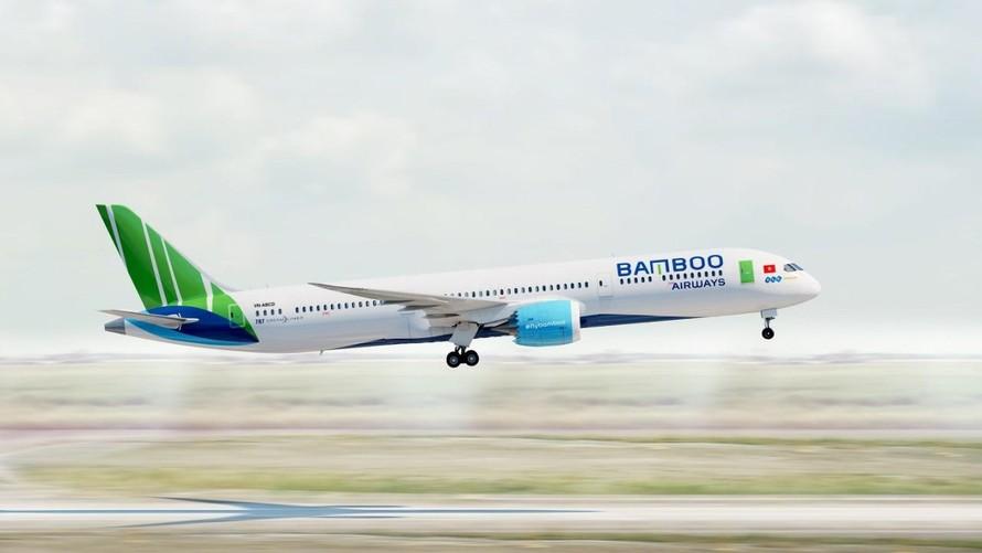 Bộ quyền lợi nhóm giá Branded Fares của Bamboo Airways giúp hành khách chủ động lựa chọn tấm vé máy bay phù hợp cho hành trình của mình.