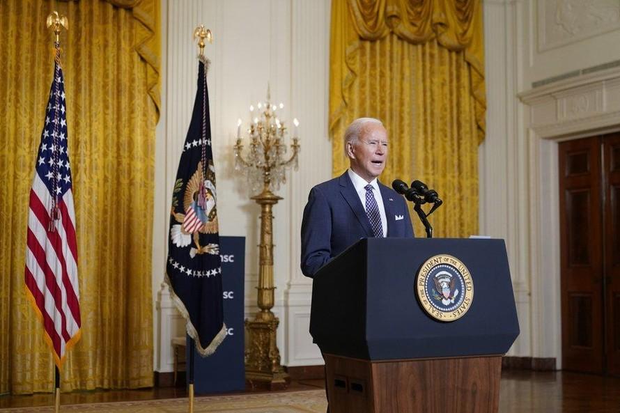 Mỹ đối mặt khó khăn khi trở lại Hiệp định Paris