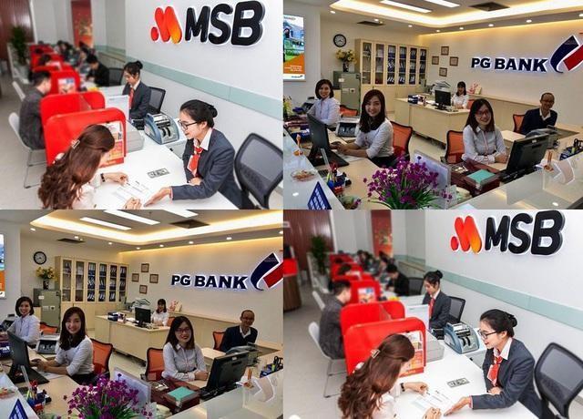 Rộ tin đồn MSB thâu tóm PGBank: Liệu có 'khớp' để 'về chung một nhà'?