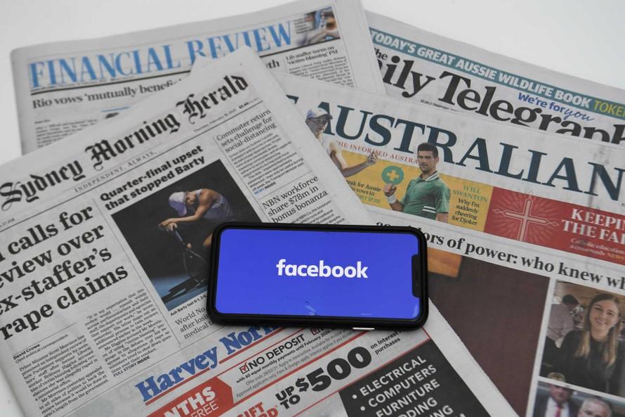 Facebook và Australia có đang hòa nhau?