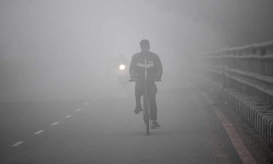 Nhựa cũng gây ô nhiễm không khí