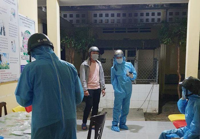Ca nghi mắc tại Bạc Liêu âm tính với SARS-CoV-2