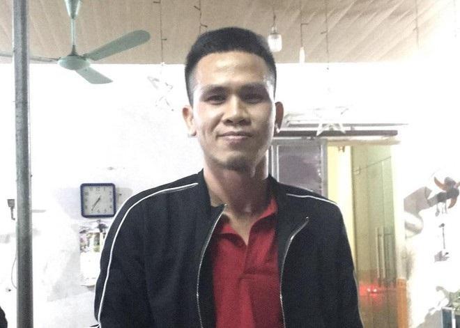 Nguyễn Ngọc Mạnh - người cứu bé gái rơi từ tầng 13 chung cư 60B Nguyễn Huy Tưởng (Hà Nội).