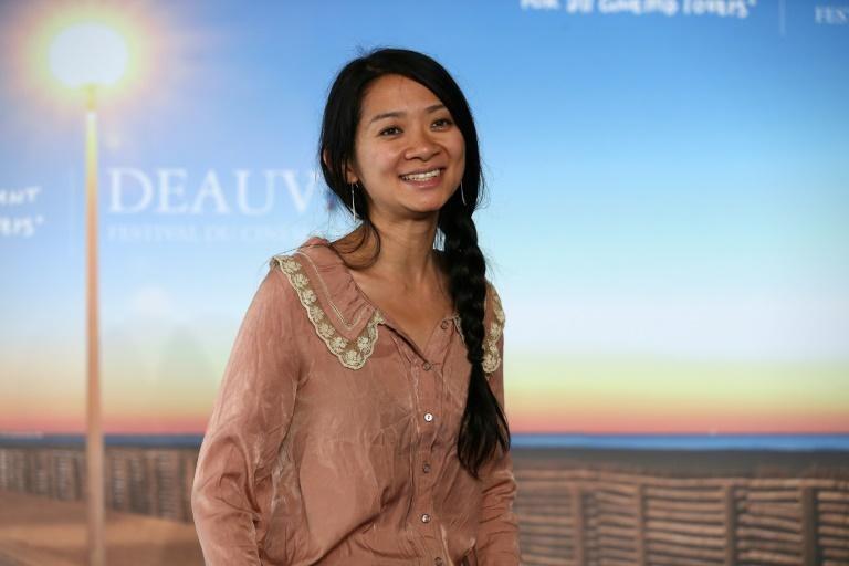 Đạo diễn 'Nomadland' bị tẩy chay tại Trung Quốc