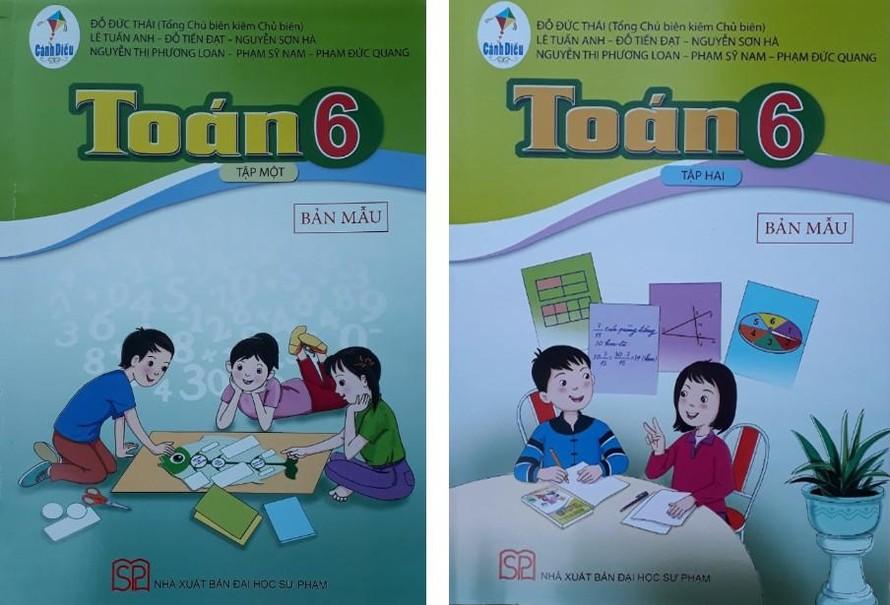 Hà Nội chuẩn bị ban hành quyết định chọn sách giáo khoa lớp 2, lớp 6