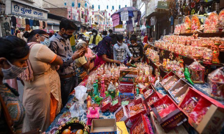 Ấn Độ sẽ là nền kinh tế phát triển nhanh nhất thế giới