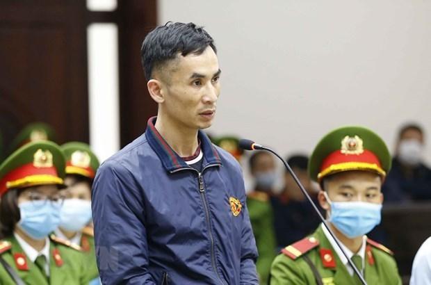Y án sơ thẩm với 6 bị cáo vụ án tại Đồng Tâm, Hà Nội