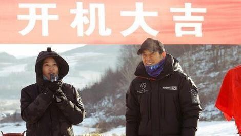 Trương Nghệ Mưu và con gái làm phim về chiến tranh Triều Tiên