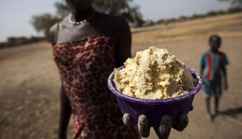 Liên Hợp Quốc cảnh báo nạn đói toàn cầu
