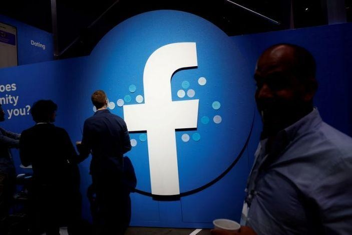 Facebook, Google bước vào cuộc chiến pháp lý tại Mỹ