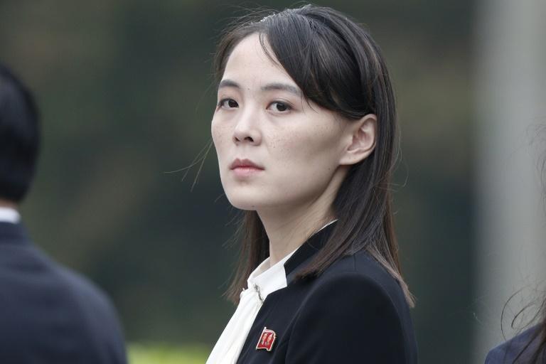 'Công chúa' Triều Tiên dằn mặt Mỹ