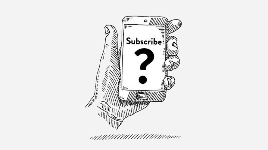 Ai sẽ trả tiền cho tin tức trực tuyến?