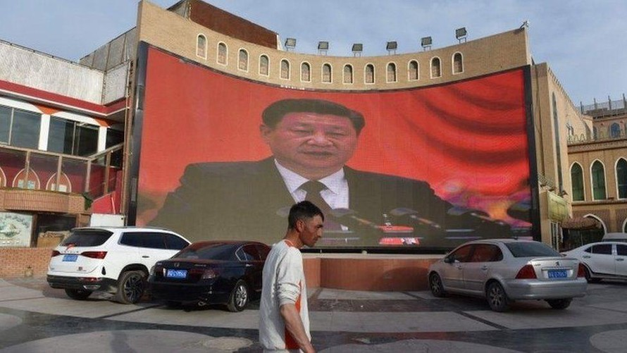 Liên Hợp Quốc và Trung Quốc thảo luận vấn đề Tân Cương