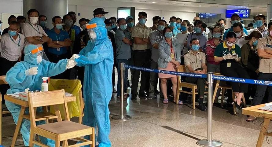 Cả nước có thêm 51 bệnh nhân khỏi COVID-19