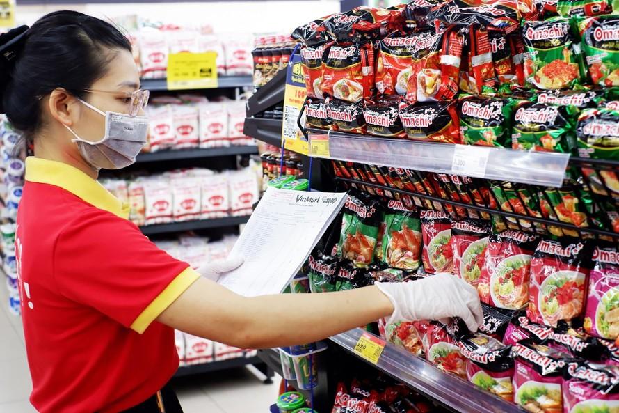 Masan Group đặt mục tiêu doanh thu thuần từ 92.000 - 102.000 tỷ đồng