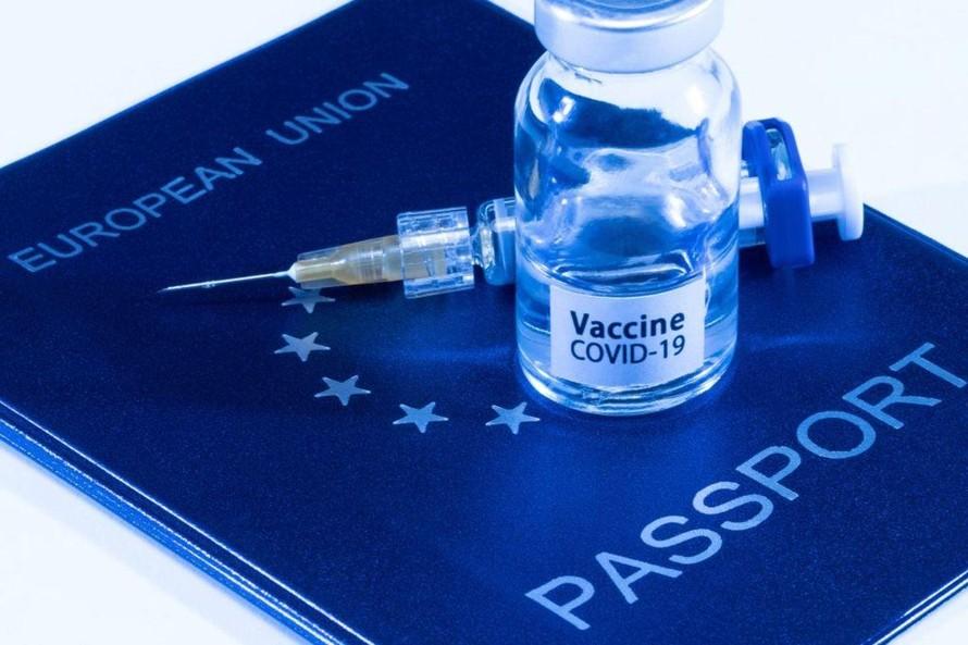 WHO không ủng hộ 'hộ chiếu vaccine'
