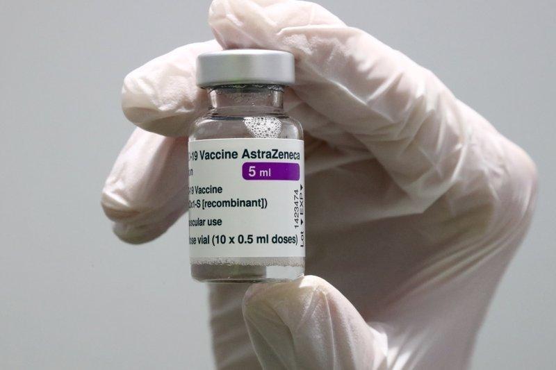 Vương quốc Anh khuyến cáo độ tuổi tiêm vaccine AstraZeneca